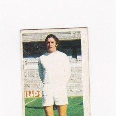 Cromos de Fútbol: EDICIONES ESTE 1975-1976 - RUBIÑAN (REAL MADRID) LIGA 75-76. Lote 40746092