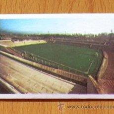 Cromos de Fútbol: MALLORCA - ESTADIO LUIS SITJAR - CROMOS CANO 1983-1984, 83-84 - NUNCA PEGADO. Lote 40837416