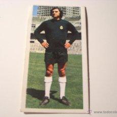 Cromos de Fútbol: MIGUEL ANGEL – R.MADRID (COLECCIÓN ESTE 75/76) DIFÍCIL. Lote 41564138
