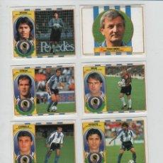 Cromos de Fútbol: ESTE 96-97 HERCULES CLUB DE FUTBOL.. Lote 42330044
