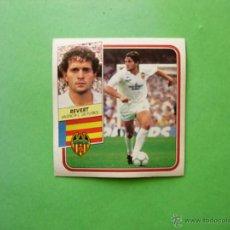 Cromos de Fútbol: CROMO EDICIONES ESTE LIGA 89 90 1989 1990 REVERT VALENCIA NUNCA PEGADO. Lote 42388318