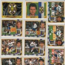 Cromos de Fútbol: ESTE 95-96 CLUB DEPORTIVO TENERIFE.. Lote 42620146