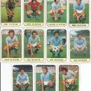 Cromos de Fútbol: CROMO FENOY HORTAS FELIX JUAN VAVA SUAREZ Y MAS ESTE 78 79 1978 1979 EQUIPO CELTA. Lote 43306898