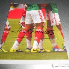 Cromos de Fútbol: CROMO EXTRA ESPECIAL CC7 PUZZLE MEXICO CROMOS ALBUM MUNDIAL FUTBOL 14 FIFA WORLD CUP BRASIL 2014. Lote 118956579