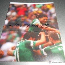 Cromos de Fútbol: CROMO EXTRA ESPECIAL CC3 PUZZLE MEXICO CROMOS ALBUM MUNDIAL FUTBOL 14 FIFA WORLD CUP BRASIL 2014. Lote 118956571