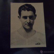 Cromos de Fútbol: PASIEGUITO DEL VALENCIA LIGA 1950 - 1951 ( 50 51) -EDICIONES TRIUNFO ORIGINAL. Lote 43757186