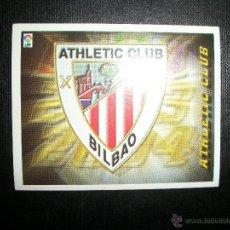 Cromos de Fútbol: ESCUDO DEL DEL ATHLETIC DE BILBAO ALBUM ESTE LIGA 2003 - 2004 ( 03 - 04 ). Lote 205679283