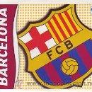 Cromos de Fútbol: ESTE 2006 2007.- ESCUDO - FC BARCELONA. NUEVO SIN PEGAR. Lote 168521900
