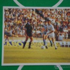Cromos de Fútbol: CROMO DE FUTBOL:REAL MADRID C.F.,LUIS ENRIQUE,(SIN PEGAR),Nº136,LIGA MAGIC BOX,1994-1995/94-95. Lote 143706721