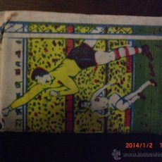 Cromos de Fútbol: LIGA 1975/76 DE FINI - SOBRECITO SIN ABRIR. Lote 45042786