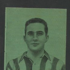 Cromos de Fútbol: MEANA - REAL SPORTING DE GIJON - LOS NOTABLES DEL FOOTBALL - (CD-855). Lote 45237407