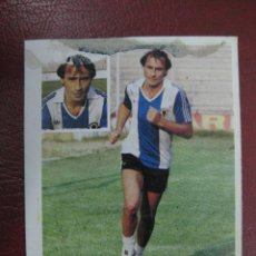 Cromos de Fútbol: ED. ESTE 1981-1982 81-82 - FICHAJE Nº 28 BIS - HERCULES C.F., MULLER. Lote 45288063