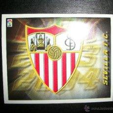Cromos de Fútbol: ESCUDO DEL SEVILLA ALBUM ESTE LIGA 2003 - 2004 ( 03 - 04 ). Lote 205679486