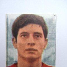 Cromos de Fútbol: LIGA FUTBOL 1968 1969 - 2ª DIVISION - EDITORIAL FHER * MALLORCA - PARERA * NUEVO SIN PEGAR!!. Lote 45633649