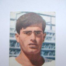 Cromos de Fútbol: LIGA FUTBOL 1968 1969 - 2ª DIVISION - EDITORIAL FHER * CADIZ - SORIANO * NUEVO SIN PEGAR!!. Lote 45653741
