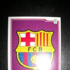 Cromos de Fútbol: ESCUDO DEL BARCELONA ALBUM ESTE LIGA 2007 - 2008 ( 07 - 08 ). Lote 269463463