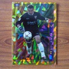 Cromos de Fútbol: MUNDICROMO FICHAS LIGA 2005 Nº 161 ESTEBAN (SEVILLA) ROMBOS - FUTBOL 2004 05. Lote 45994786