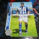 Cromos de Fútbol: CORREGIDO VERSION 292 CIFUENTES REAL SOCIEDAD CROMOS MEGACRACKS LIGA FUTBOL 2005 2006 05 06. Lote 46245479