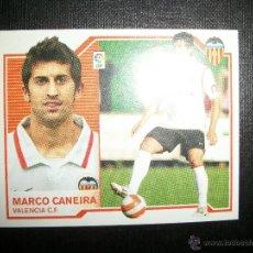 Cromos de Fútbol: MARCO CANEIRA DEL VALENCIA ALBUM ESTE LIGA 2007 - 2008 ( 07 - 08 ). Lote 260854040
