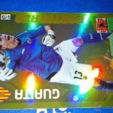 Cromos de Fútbol: ADRENALYN 2011/2012 - PANINI - 385 GUAITA ( PORTERAZO ) - VALENCIA CF - 11 12 -. Lote 46375309