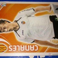 Cromos de Fútbol: ADRENALYN 2011/2012 - PANINI - Nº318 CANALES - VALENCIA - 11 12 -. Lote 46713571