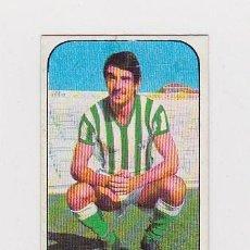 Cromos de Fútbol: COBO (BETIS) - - CROMO EDICIONES ESTE 1976-1977 LIGA 76-77. Lote 47504767