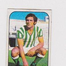 Cromos de Fútbol: BENITEZ (BETIS) - - CROMO EDICIONES ESTE 1976-1977 LIGA 76-77. Lote 47504911