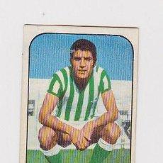 Cromos de Fútbol: ROGELIO (BETIS) - - CROMO EDICIONES ESTE 1976-1977 LIGA 76-77. Lote 47505164