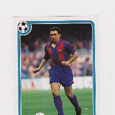 Cromos de Fútbol: 121 EUSEBIO (BARCELONA) - CROMO LIGA 1992 1993 PANINI 92 93 - NUNCA PEGADO. Lote 47639218