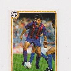 Cromos de Fútbol: 182 HRISTO STOICHKOV (BARCELONA) - CROMO LIGA 1992 1993 PANINI 92 93 - NUNCA PEGADO. Lote 104536427