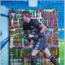 Cromos de Fútbol: 549 IRURETA EIBAR METALCARDS TOP TETRIS RAYAS CROMOS MUNDICROMO QUIZ LIGA FUTBOL 2014 2015 14 15. Lote 254821980
