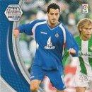Cromos de Fútbol: 144 BAJA GÜIZA GETAFE 07 08 MEGACRACKS 2007 2008 PANINI MEGAS - FICHA EN PERFECTO ESTADO. Lote 160576170