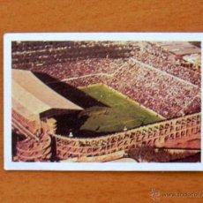 Cromos de Fútbol: VALENCIA - ESTADIO LUIS CASANOVA - CROMOS CANO 1983-1984, 83-84. Lote 49947562