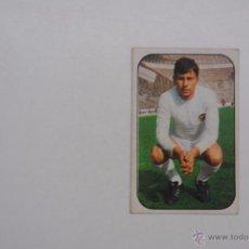 Cromos de Fútbol: CROMO ESTE 1976-77 BARRERO VALENCIA C.F. COLOCA. Lote 49953062