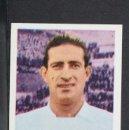 Cromos de Fútbol: CROMO DE FÚTBOL - TORNEOS CONTINENTALES 1966-67 - Nº 190. MESTRE. FC VALENCIA - ED. RUIZ ROMERO. Lote 168012977