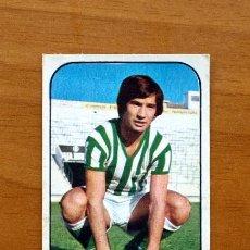 Cromos de Fútbol: BETIS - LÓPEZ - LIGA 1976-1977, 76-77 - EDICIONES ESTE. Lote 50427255