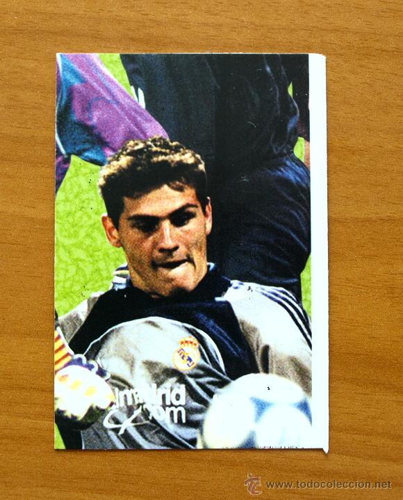 Cromos de Fútbol: Barcelona - 4 Bonano - Mundicromo - Top 2001-2002, 01-02 - Foto 2 - 50539413