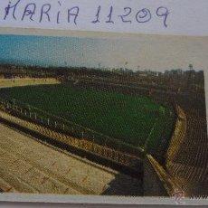 Cromos de Fútbol: CROMO CANO FUTBOL 84 CROPAN ESTADIO LUIS SITJAR MALLORCA. Lote 50772565