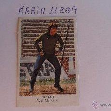 Cromos de Fútbol: CROMO CANO FUTBOL 84 CROPAN TIRAPU MALLORCA. Lote 50782181