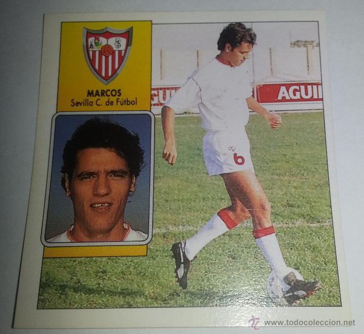 colección cromos de fútbol liga 92-93 1ª divisi - Comprar Cromos de ...