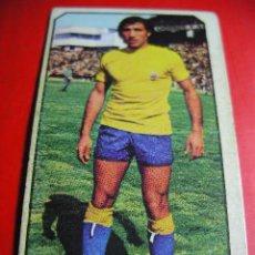 Cromos de Fútbol: CROMO DE FUTBOL LIGA 77 / 78, ED. ESTE, CADIZ, ORTEGA, 1977 1978 ERCOM. Lote 51194550