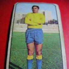 Cromos de Fútbol: CROMO DE FUTBOL LIGA 77 / 78, ED. ESTE, CADIZ, VILLALBA, 1977 1978 ERCOM. Lote 51194567