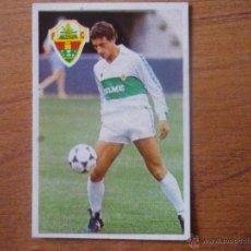 Cromos de Fútbol: MARADONA DRIBLINGS GOLES BELANCHE (ELCHE) - LIGA 1984 1985 CROMO ESPORT 84 85 SIN PEGAR . Lote 51374505