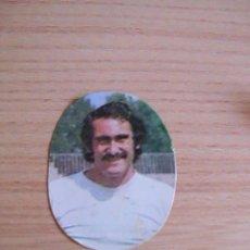 Cromos de Fútbol: CROMO MAGA 1975-1976 (75-76). Nº 34 PIRRI (REAL MADRID). Lote 52123100
