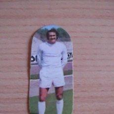 Cromos de Fútbol: CROMO MAGA 1975-1976 (75-76). Nº 45 PIRRI (REAL MADRID). Lote 52123108