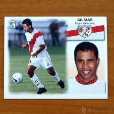 Cromos de Fútbol: RAYO VALLECANO - GILMAR - COLOCA - EDICIONES ESTE 1999-2000, 99-00 - NUNCA PEGADO. Lote 25402424