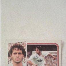 Cromos de Fútbol: 89-90 ESTE. BAJA VALENCIA REVERT. Lote 52609842