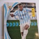Cromos de Fútbol: 362 - BOKA - MALAGA - MGK MEGACRACKS 2015 2016 15 16 - PANINI. Lote 161301781