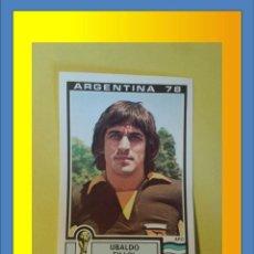 Cartes à collectionner de Football: CROMO DE LA COLECCIÓN: WORLD CUP STORY SONRICS. PANINI 1990. Nº 93. Lote 53395277