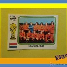 Cartes à collectionner de Football: CROMO DE LA COLECCIÓN: WORLD CUP STORY SONRICS. PANINI 1990. Nº 84. Lote 53395302